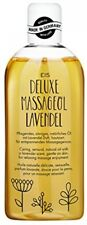 Deluxe Massage Oil by EIS   Erotic massage oil Lavender 250 ml