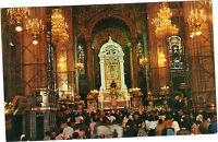 Mexique - Interior de la basilica de Guadalupe - MEXICO   (G283)