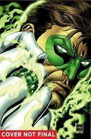 Hal Jordan and the Green Lantern Corps Vol. 1: Sinestro's Law [Rebirth]
