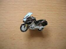 Pin Anstecker BMW R 1200 RT / R1200RT Modell 2013 schwarz Motorrad Art 1175