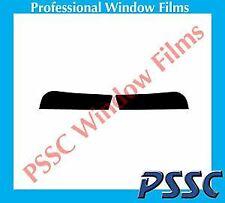 PSSC Sun Strip Car Window Tint 11-16 Ford Focus Saloon