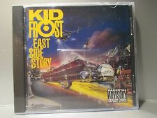 East Side Story by Kid Frost [CD 075679209726] Brand New