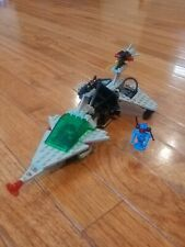LEGO Classic Space Gamma V Laser Craft (6891) - Complete