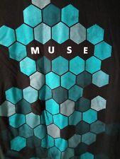 Muse (band) Geometric T-Shirt Medium