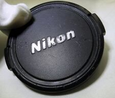 Nikon 62mm Lens cap Plastic Snap on type  for Genuine 35-70mm f2.8 Nikkor
