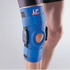 LP Hinged Knee Support Brace Polycentric Rehab Stabiliser Post Operative Knee