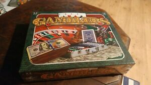 GAMBLERS BOARD GAME