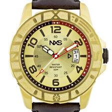 Nxs Moto Swiss Men's Diver Watch