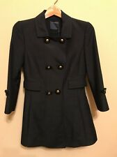 Roberto Cavalli Coat. Made in Italy.  Size EU 40