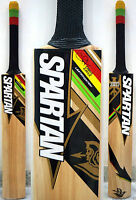 FREE SHIP New Mode SPARTAN CG Endorsed by Chris Gayle Cricket Bat + Free Nok