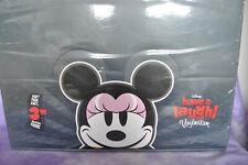 "Disney Series Have A Laugh Vinylmation 3"" Case Tray of 24 ~Nib~"