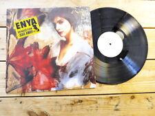ENYA WATERMARK LP 33T VINYLE EX COVER EX ORIGINAL 1988