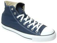 Converse All Star Hi Top Trainers Seven Colours UK Big Mens Sizes Available
