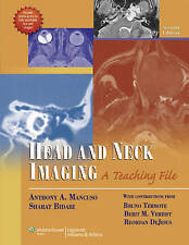Head and Neck Imaging: A Teaching File by Reordan DeJesus, Bruno Termote,...