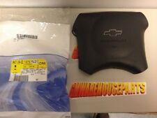 1995-98 CHEVY SILVERADO TAHOE SUBURBAN HORN PAD  NEW GM # 15759621