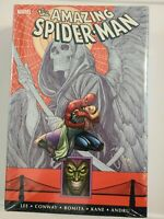The Amazing Spider-Man Omnibus Vol 4, Brand New TPB HC Sealed, Marvel Comics