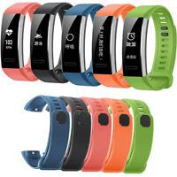 Silikon Ersatz Band Armband Uhrenarmbänd Für Huawei Band 2 / Band 2 Pro DE