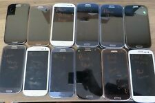 Samsung Galaxy S3 Siii I535 Verizon unlocked Repair As Is Lot random problem