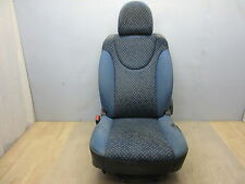 FIAT SCUDO Kasten 270 1.6 D Fahrersitz Sitz vorne links (124)