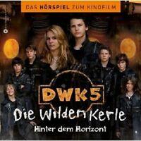 DIE WILDEN KERLE 5 (HÖRSPIEL)  CD NEU