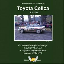 DVD Best of TOYOTA Celica 4WD GT4 ST165 Rallye 1992 - 1994 APV 48TV 60 min.