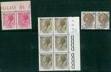 Francobolli della Repubblica italiana dal 1986 a oggi