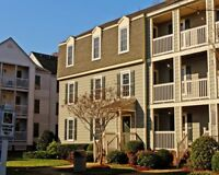 Luxury Williamsburg Wyndham Kingsgate 2 Bedroom Condo 4/28-5/3 (5 Nights)