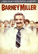 Barney Miller Complete Fifth Season 0826663149432 DVD Region 1
