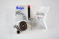 Timing Belt Tensioner with Adjuster Fits: Lexus GS300 IS300 SC300 Toyota Supra