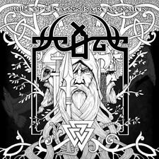 SCALD - Will of the Gods Is Great Power Re-Release 2CD, NEU