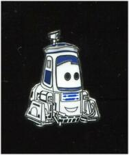 Cars as Star Wars Characters Guido as R2-D2 Disney Pin 102727