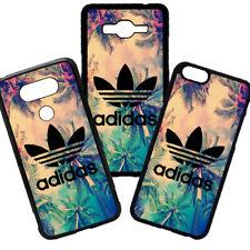 Funda Móvil Carcasas TPU Marca Adidas palmera Iphone Samsung Huawei