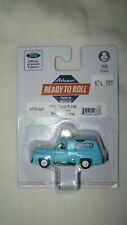 Athearn Ho scale 1955 Ford F-100 Panel Truck Reliable Plumbing Item Ath 14687