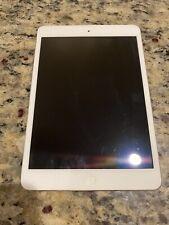 Apple iPad mini 2 16GB, Wi-Fi, 7.9in - Silver White