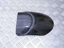 Carbon Fibre GTR1400 ZZR1400 ZZR 1400 Concours Fender Extender Front Mudguard
