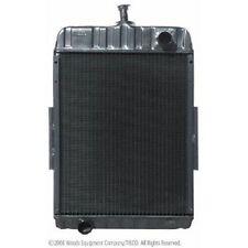 New Radiator fits Case/IH models 806 826 856