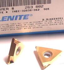 SDNT 322 TPC35 VALENITE  INSERTS