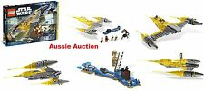 Lego 7877 Star Wars : Naboo Starfighter [Exclusive Special Edition Set]