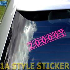 200000 km 300000km 400000km Abwrackprämie rost style rat Winterauto allrad