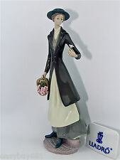 LLADRO TOKENS OF LOVE Brand New Boxed Authentic RARE! Retirement Year 2001