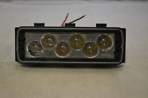 Whelen 500 Series TIR Ballast Flasher w/Sync-White 140 degrees