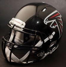 ATLANTA FALCONS NFL Riddell SPEED Football Helmet (with S2BDC-SP Facemask)