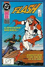 FLASH  # 12 - (2nd series) DC Comics 1988  (vf-)