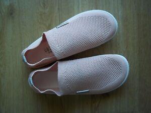 leguano Scio, Barfuss Schuhe, rose Größe 38, kaum getragen, fast wie neu