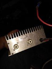 Amateur lenior amplifiers