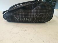 Volkl Team 6 Racquet Tennis Bag