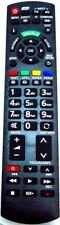 NEU Ersatz Fernbedienung für Panasonic TX-P50X60 TX-L39B6 TX-L50B6
