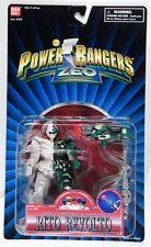 BanDai Saban's MMPR Mighty Morphin Power Rangers ZEO Rito Revolto MOC
