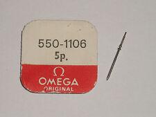 Omega winding stem 550 551 552 560 561 562 / tige de remontoir Aufzugswelle 1106