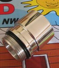 RoverV8 Engine,TVR,SD1,TR8,MGB V8 Marcos Billet Aluminium Short Oil Filler Neck.